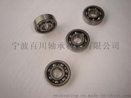6001ZZ/12.7 非标内径电机专用轴承