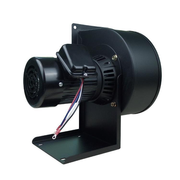 诚亿CY125H 高品质加长轴耐高温离心风机高温抽风机锅炉引风机