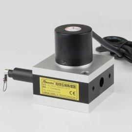 防水型拉线位移传感器