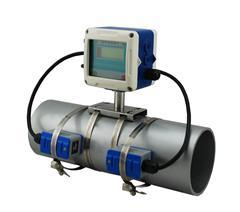 MET-1018WP固定一体式超声波流量计