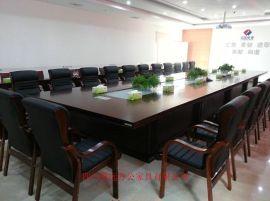 选购会议桌|成都致远办公会议桌|四川会议桌批发厂家
