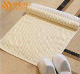 星級賓館酒店全棉提花地巾 柔軟純棉吸水防滑墊 出口日本外貿地巾
