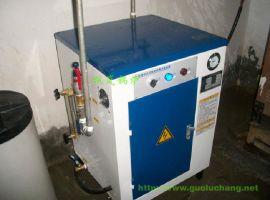 工业环保4吨电加热蒸汽锅炉