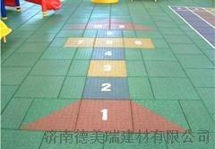 济南橡胶地垫厂幼儿园橡胶地垫批发橡胶地垫价格