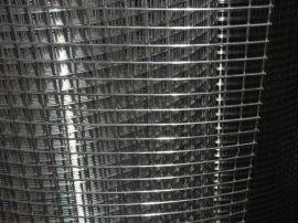 规格材质镀锌方眼网