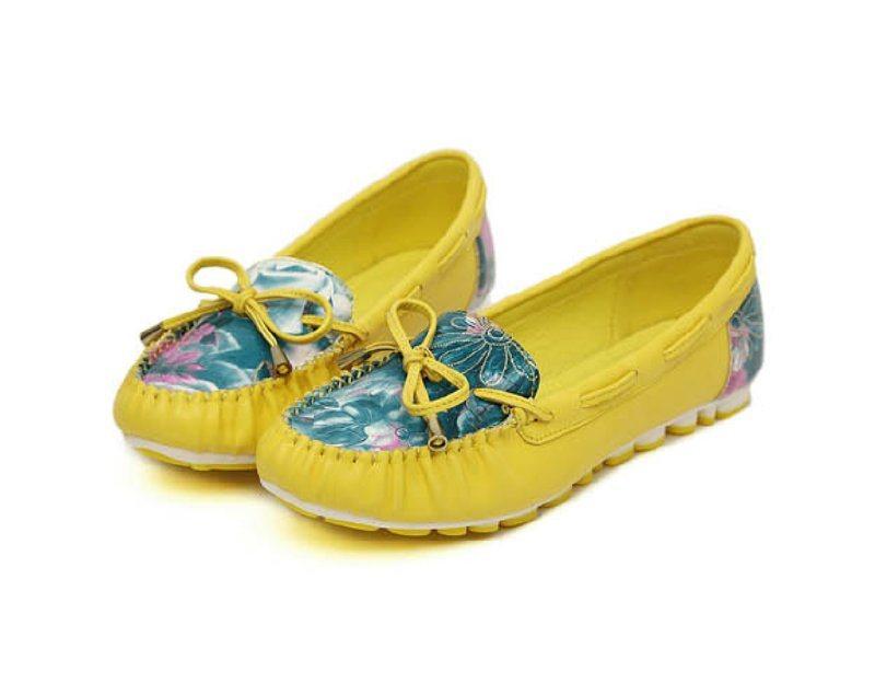 MELOS女鞋,平底鞋,流行鞋