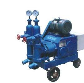 供应砂浆输送泵