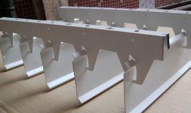 工程吊顶装修铝挂片天花