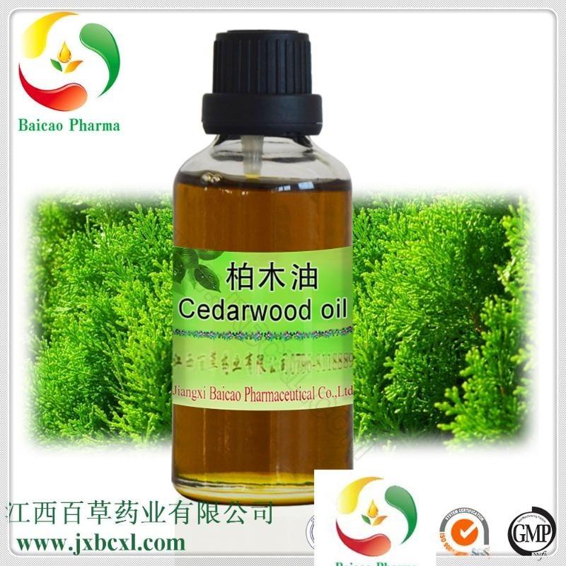 柏木油专业厂家生产植物提取精油