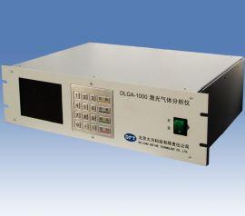 激光气体分析仪,水分(DLGA-1000)