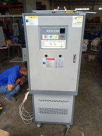 8色印刷机用导热油炉 液压成型高温油温机