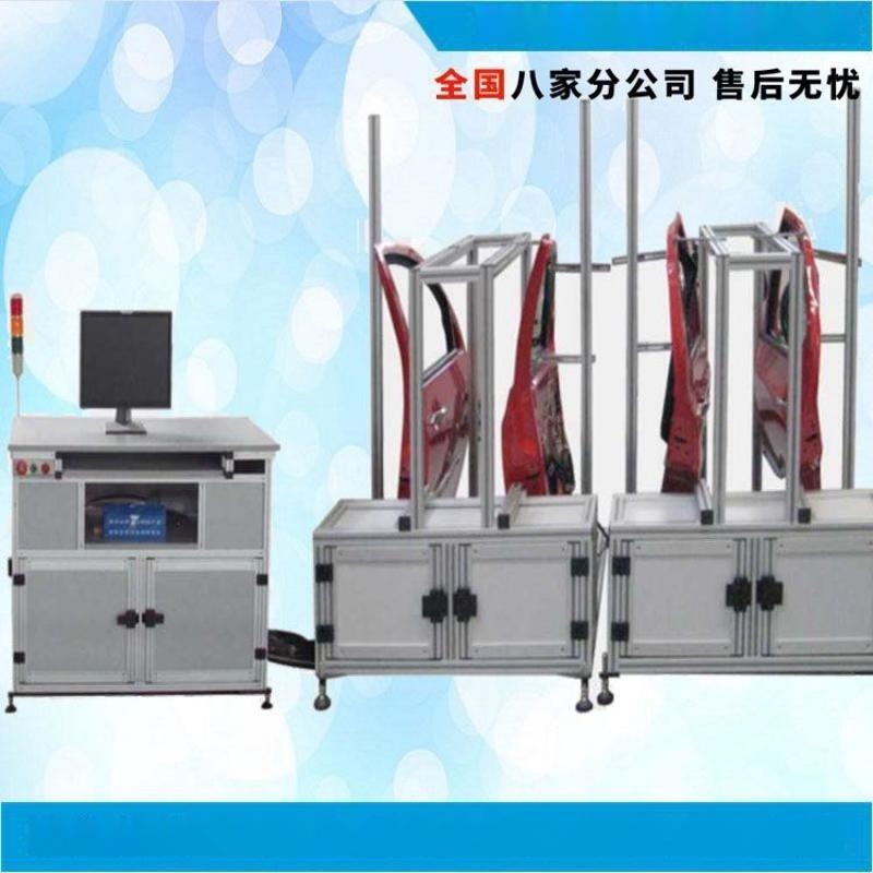 厂价直销玻璃升降器实车耐久试验台