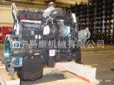 水泵发动机康明斯m11