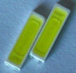 铭一光电LED冷白光贴片灯珠,7020背光源专用冷白光灯珠厂家