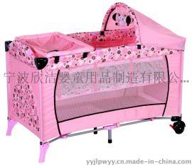 H09C欧洲标准婴儿游戏床