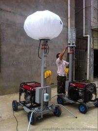 搶險救災用防眩目月球燈