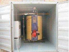 成都立维石油钻机防冻保温加热综合装置
