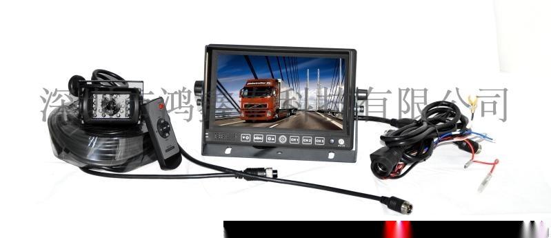 运钞车专用摄像头,特种车用监控摄像头,倒车后视摄像头