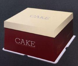 方形,生日蛋糕盒,通版现货 DG30037,