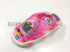揭阳厂家供应儿童卡通童鞋