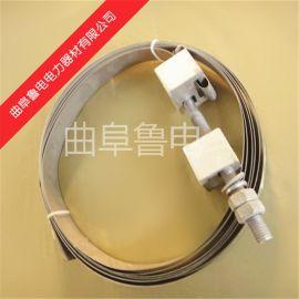 OPGW光缆塔用引下线夹 电力金具 一件起批 优质产品