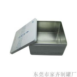 包装铁盒月饼铁盒包装东莞铁盒生产厂家