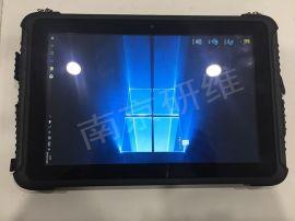 汽车质量检测工业平板电脑