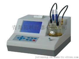青岛甲醇水分测定仪, 柄酮水分测试仪WS2000