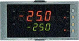 大连虹润NHR-5200双路数字显示控制仪