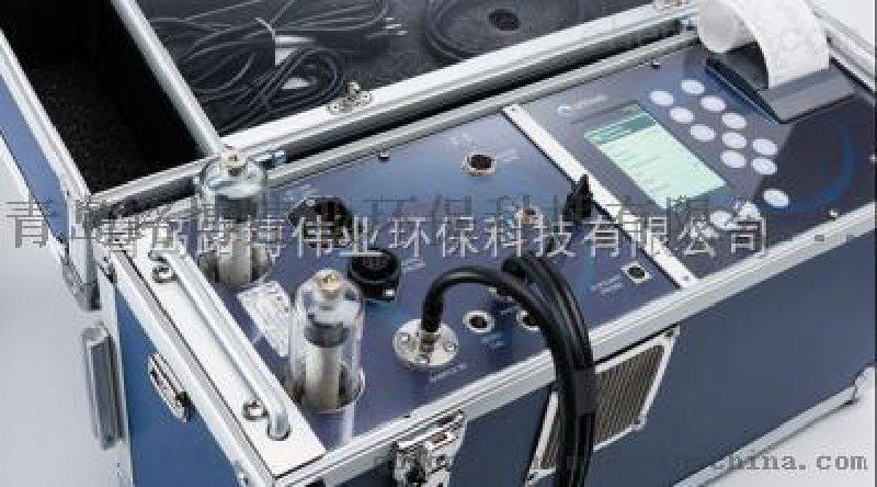 如何使用義大利Seitron攜帶型煙氣分析儀 C900