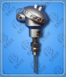 WZP-120热电阻铠装热电阻虹德供应