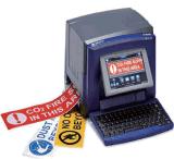 貝迪BRADY 新款智慧標籤標識高效專業印表機 BBP31 原裝正品