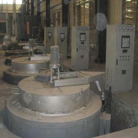 井式气体渗碳炉、渗氮炉