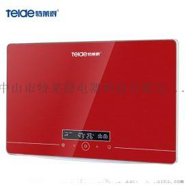 供应特莱得智能恒温即热式电热水器