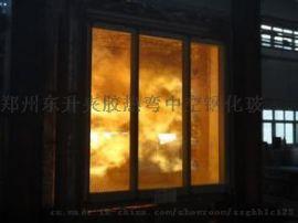防火超白15mm厚钢化玻璃价格