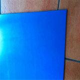 欢迎选购 耐磨塑料板 蓝色尼龙板 品质优良