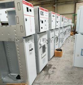 HXGN17-12箱型固定式金属封闭高压开关