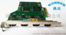 桑达高清广播级/1080P视频会议摄像机录播直播远程医疗HDMI采集卡