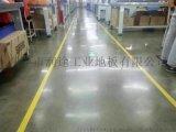 潞城工廠舊地面翻新改造,潞城金剛砂硬化地坪施工