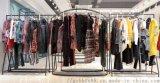 樂町東莞品牌女裝尾貨批發市場女裝 批發品牌折扣服裝尾貨綠色大衣