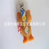 供应PVC指甲剪套 卡通指甲剪套 广告指甲剪套