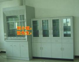 广州君鸿净化实验室家具系列药品柜 净化通风式