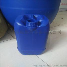 庆云10kg堆码塑料桶 10L化工塑料罐