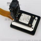 LGA60 iPhone4硬碟測試座 超長壽命 探針測試座