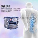 吉姆龍CR-163熱敷護腰帶加寬型腰帶腰椎間盤勞損