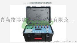 厂家现货LB-3JA新型微电脑室内空气质量检测仪