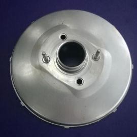 气密性检测仪用于汽车轮毂气密性测试过程