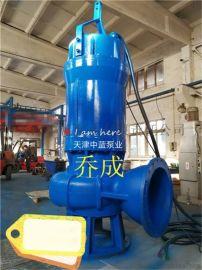 污水泵 通过能力强 寿命长 无磨损