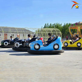經營地網碰碰車遊樂場經驗 碰碰車遊樂設備廠家