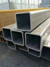 天津方管厂镀锌方管Q345B方管维连钢管道有限公司